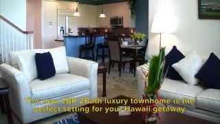 Hawaii Tranquility Villa At Kululani In The Mauna Lani Resort On The Big Island
