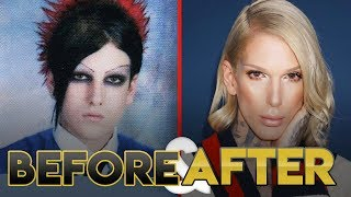 Download JEFFREE STAR | Before & After Transformations | Jeffree Star Cosmetics Mp3 and Videos