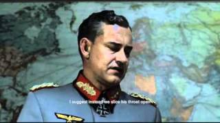 Hitler Plans To Kill Jodl
