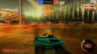 Rocket League ქართულად GOL GOL GOL!!