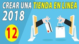 CREAR TIENDA EN LINEA E-COMMERCE 2018 | WORDPRESS Y DIVI PARTE 12