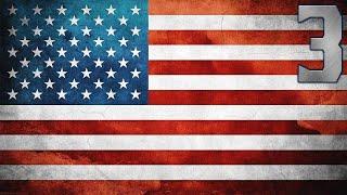 Hearts of Iron IV: Man the Guns - USA #3