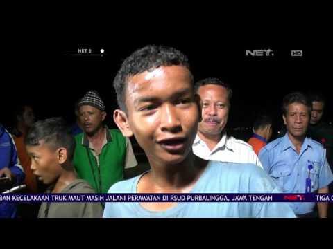 Tiga Anak Tempuh Rute Palembang Ciledug Untuk Bertemu Sang Ibu Memakai Sepeda- NET 5