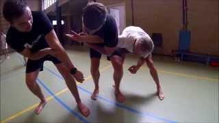 Intro CrossFight - Bootcamp Oosterbeek  [Arnhem]
