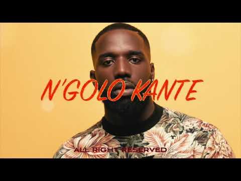 Vegedream X Dadju X Naza X Aya Nakamura Type Beat - NGOLO KANTE - 🎹🎧🔥 INSTRUMENTAL 2019