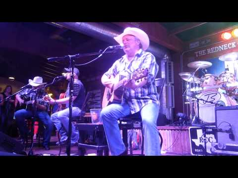 Mark Chesnutt - Goin' Through the Big D (Houston 08.01.14) HD