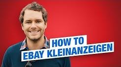 eBay Kleinanzeigen I Tipps & Tricks