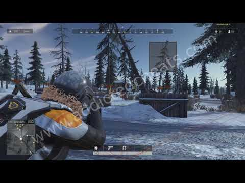 Ring Of Elysium : Hack   AIMBOT WALLHACK   ESP Cheat by