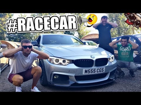 🐒 IS THIS THE LOUDEST BMW IN THE WORLD?!?