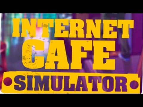Internet Cafe Simulator скачать на Андроид