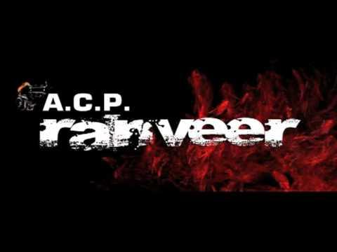 ACP Ranveer Trailer - First look Video Promo