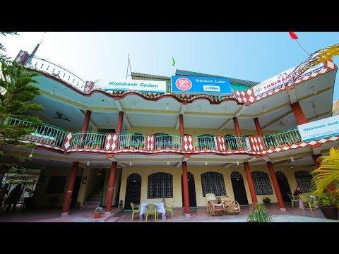 Rishikesh Sadan A Yoga & Spritual Retreat - Rishؤ«kesh Hotels, India