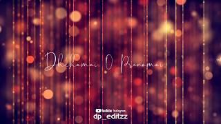 Emannavo Em Vinnano 💕❤️😍 WhatsApp status Telugu | Lovely Song 💕 💞🎶 WhatsApp status | DP EDITZZ