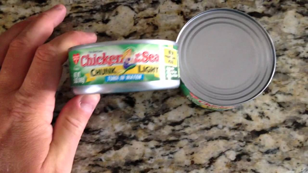why is tuna good for weight loss