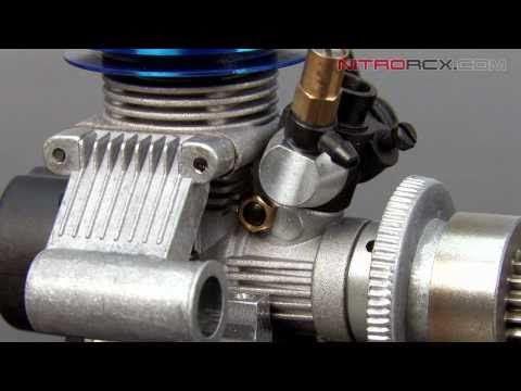 Nitrorcx Guide: How to Clean the Carburetor