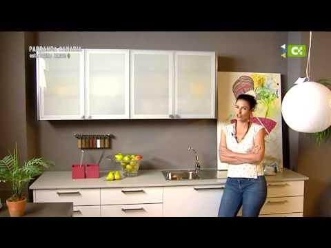 Xiel deco hogar regalamos una cocina en abierto tv - Deco hogar ourense ...