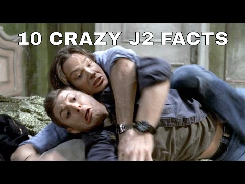 10 Crazy Jensen Ackles And Jared Padalecki Common Facts You May Not Know