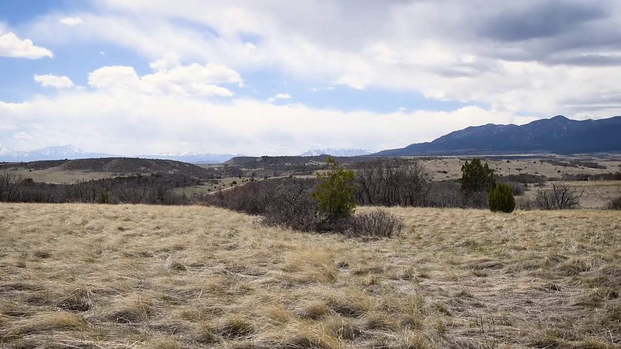 0.4 Acres Property with Mountain Views in Colorado City