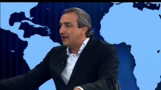 João Dória Jr. entrevista Elias Tergilene - Parte 1