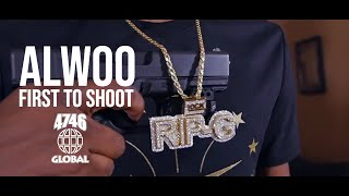 Alwoo - First To Shoot (Official Music Video)
