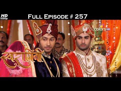 Swaragini - 17th February 2016 - स्वरागिनी - Full Episode (HD)