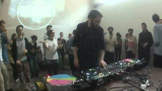 Shifted Boiler Room DJ Set at Nuits Sonores