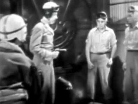 """Captain Video"" (1950's TV sci-fi show) no.3"