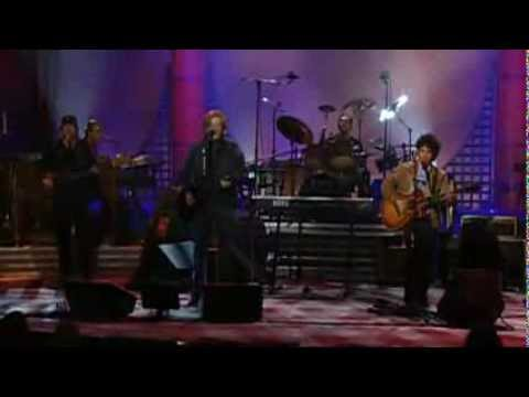 Hall & Oates Live in 2003 FULL CONCERT