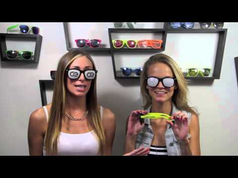 how to make diffraction glasses