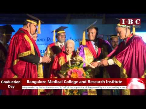 IBC World News_Bangalore Medical College and Research Institute
