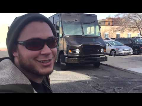 Death Metal Band tours Quantum Physics Lab in New Mexico (PD TOUR PART 3)