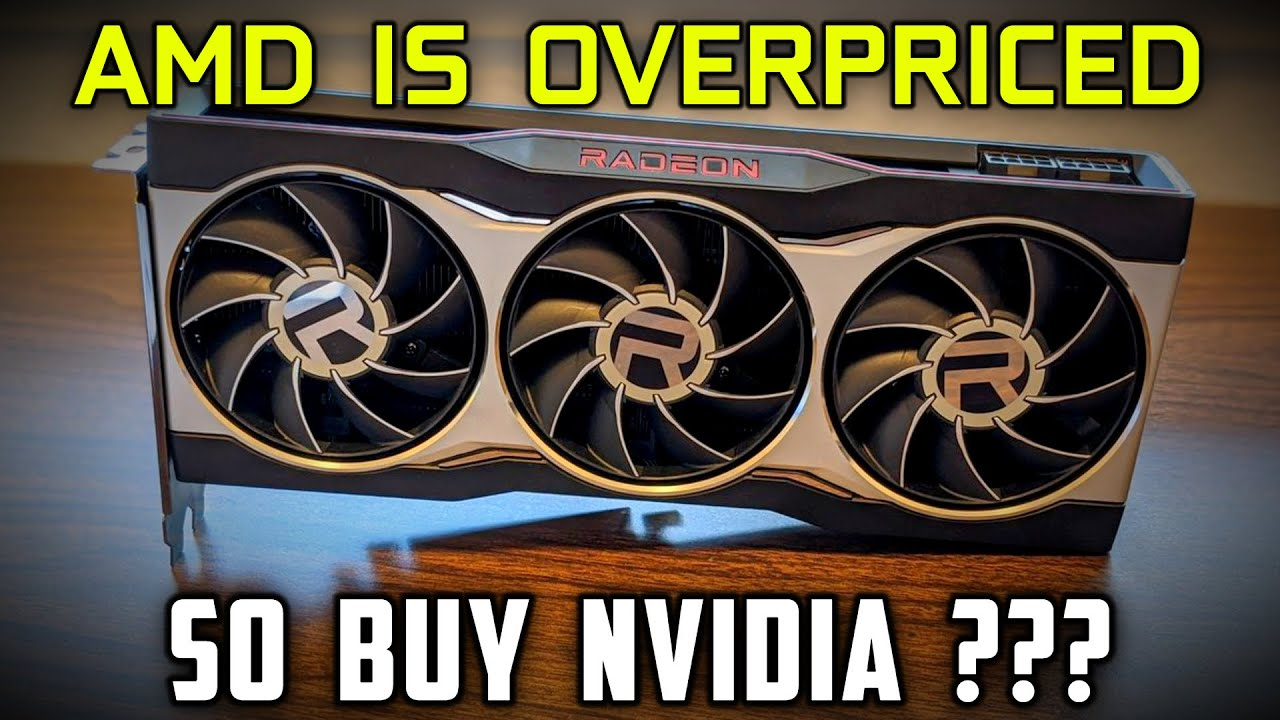 DON'T BUY AMD | AMD is Expensive in INDIA, Stock issues and Marketing BS  [HINDI]