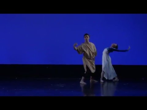 Steps of Faith 2015 Nativity Ballet - Song For The King
