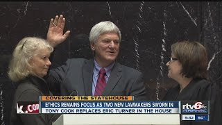 General Assembly to examine House ethics in 2015