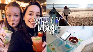 Weekly Vlog #171 | Careoke is Back! 🎶