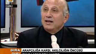 Ülke Tv – Sıradışı Programı / İmam-ı Azam Ebu Hanife -2 / III.Bölüm