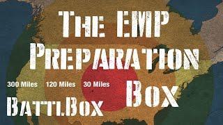 The EMP Preparation Box: BattlBox Mission 14