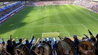 Boca locura (EXPLOTA) - Boca Talleres 2018