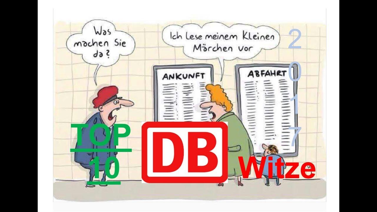 Witz über Deutsche