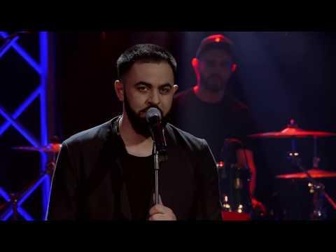 """Sevak Khanagyan - """"Танцы на стёклах"""" (М. Фадеев) (Cover) Live in Yerevan"""