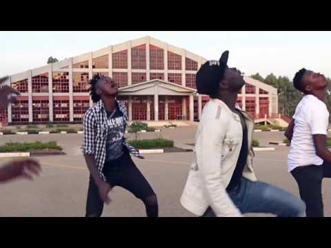 LIVE IT UP_CREME_DE_LA_CREME FT VICTORIA KIMANI & REDSAN(HD OFFICIAL DANCE BY AMANI CHOPPERzDanceKru