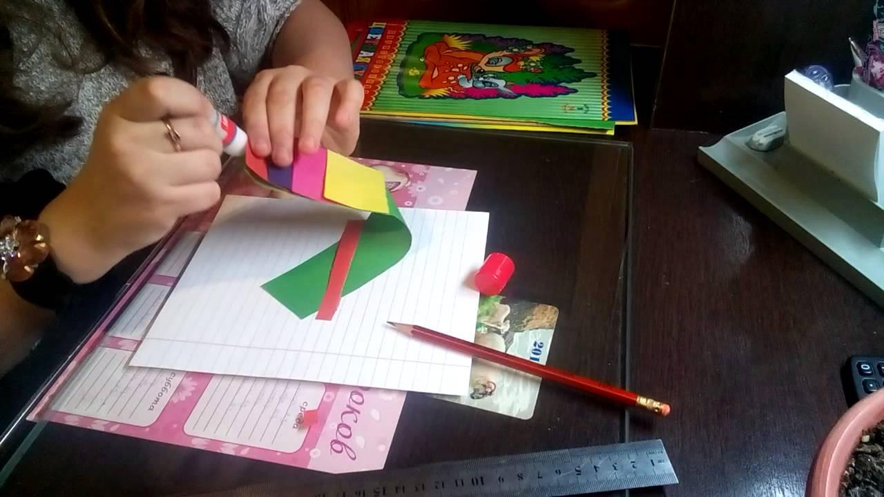 Как сделать ветряную мельницу из бумаги фото 670