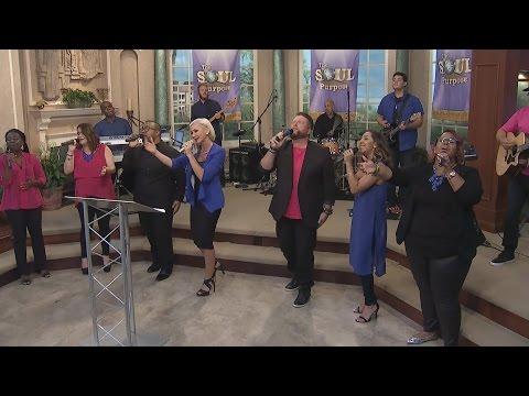 "City Life Worship Team - ""Holy Spirit"""