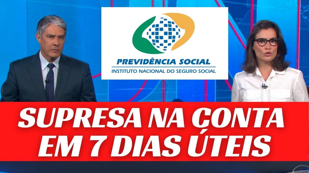BANCOS ESTÃO DEVOLVENDO VALORES DO CONSIGNADO EM 7 DIAS - APOSENTADOS E PENSIONISTAS INSS