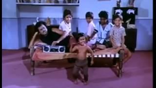 Funny Indian Kid Hip Hop Dance