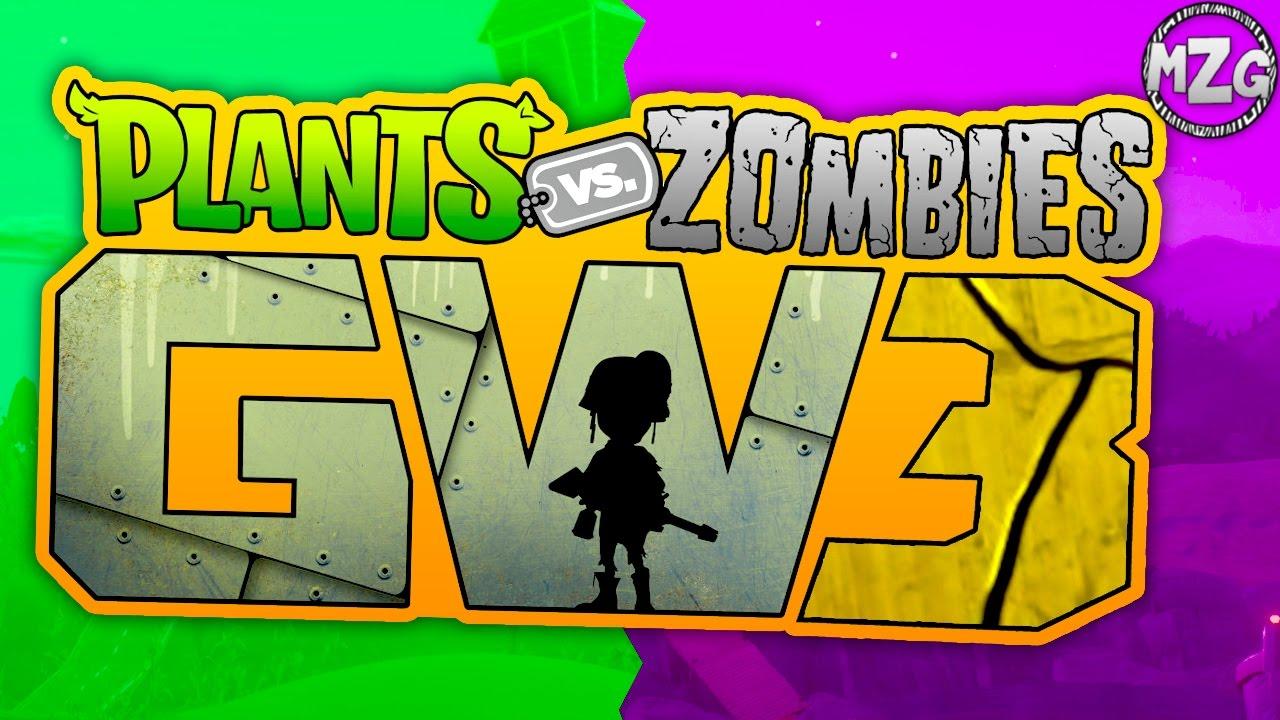 could garden warfare 3 be coming soon plants vs zombies garden warfare 2 discussion video - Pvz Garden Warfare 3