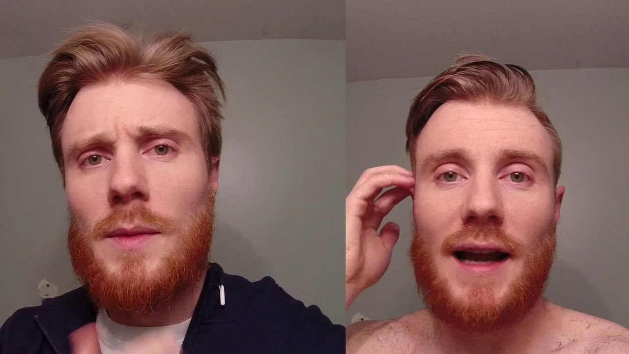 how to make beard hair grow