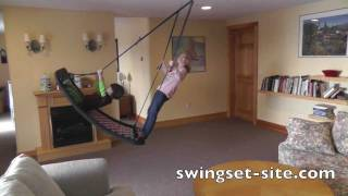 The Indoor Family Swing