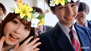 日本一かわいいJK...