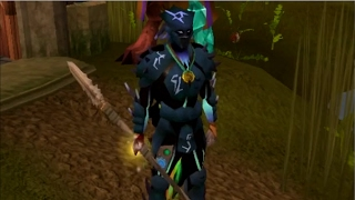 RuneScape 3: Ironman Series - SIRENIC SET COMPLETED!